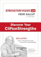 StrengthsFinder 2.0: By the New York Times Bestselling Author of Wellbeing