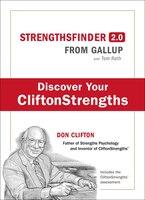 Book StrengthsFinder 2.0: By the New York Times Bestselling Author of Wellbeing by Tom Rath