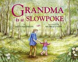 Grandma Is A Slowpoke: English