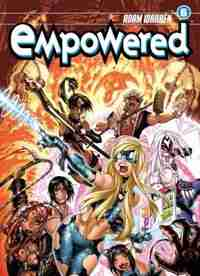 Empowered Volume 6 by Adam Warren