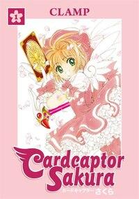 Cardcaptor Sakura Volume 1