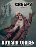 Creepy Presents Richard Corben