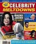 The Pop-up Book Of Celebrity Meltdowns: Pop Up Bk Of Celebrity Meltdow by Heather Melcher Media