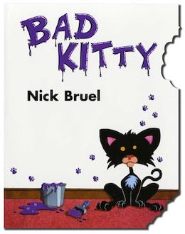 Book Bad Kitty Cat-Nipped Edition: The Cat-nipped Edition by Nick Bruel