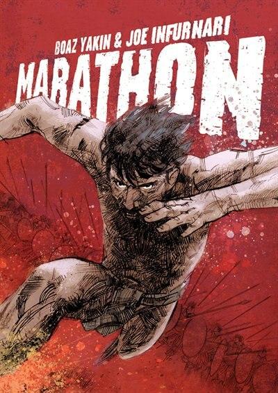 Marathon by Boaz Yakin