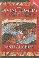 The Divine Comedy: Unabridged by Dante Alighieri