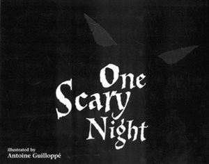 One Scary Night by Antoine Guillopp
