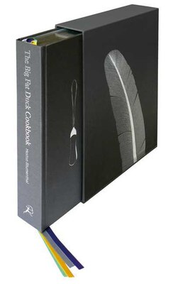 Book The Big Fat Duck Cookbook by Heston Blumenthal