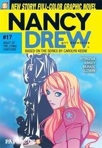 Nancy Drew #17: Night of the Living Chatchke: Night Of The Living Chatchke