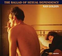 Nan Goldin: The Ballad Of Sexual Dependency