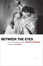 David Levi Strauss: Between The Eyes: Essays On Photography And Politics