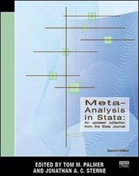 Meta-analysis In Stata: An Updated Collection From The Stata Journal by Tom M. Palmer