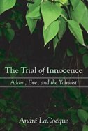 The Trial of Innocence: Adam, Eve, and the Yahwist