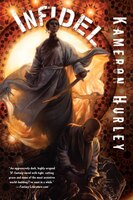 Infidel: Bel Dame Apocrypha Volume 2