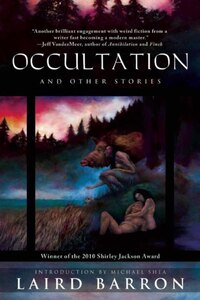 Occultation and Other Stories: And Other Stories
