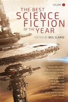 Book The Best Science Fiction of the Year: Volume Two by Neil Clarke