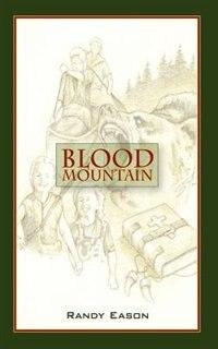 Blood Mountain by Randy Eason