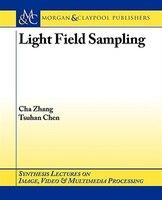 Light Field Sampling
