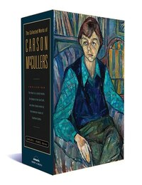 The Collected Works Of Carson Mccullers