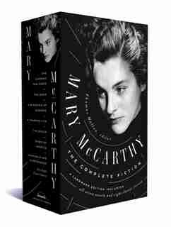 Mary Mccarthy: The Complete Fiction: A Library Of America Boxed Set by Mary Mccarthy