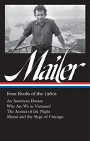 Norman Mailer: Four Books Of The 1960s: An American Dream / Why Are We In Vietnam? / The Armies Of…