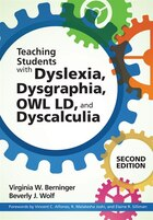 Teaching Students With Dyslexia, Dysgraphia, Owl Ld, And Dyscalculia: Lessons From Teaching And…