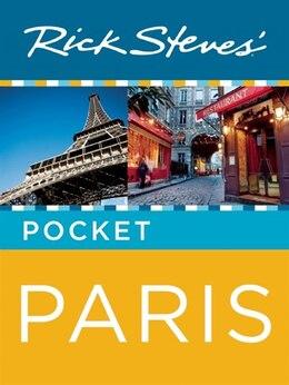 Book Rick Steves' Pocket Paris by Rick Steves