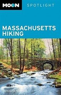 Moon Spotlight Massachusetts Hiking