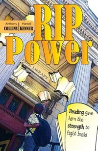 Rip Power: Reading Gave Him The Strength To Fight Back!