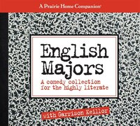 English Majors: A Comedy Collection For The Highly Literate