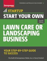 a discussion of the steps to a successful lawn care business Lawn mowing could be a great way to make some extra cash and maybe in some  cases  this is one of the most important steps to the success of your business   finally, let's discuss the keys to your success in starting up a lawn business.
