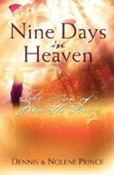 Nine Days In Heaven: The Story Of Marietta Davis