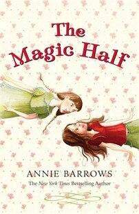 Magic Half,the