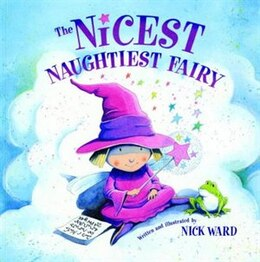 Book Nicest Naughty Fairy by Nick Ward