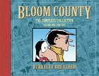Bloom County: The Complete Library Volume 1