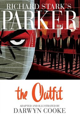 Book Parker: The Outfit by Darwyn Cooke