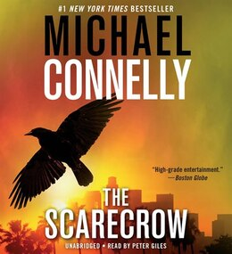 Book The Scarecrow by Michael Connelly
