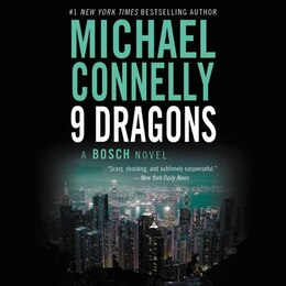 Book Nine Dragons by Michael Connelly