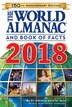 The World Almanac and Book of Facts 2018 by Sarah Janssen
