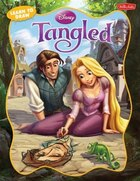 Learn to Draw Disney's Tangled: Learn To Draw Rapunzel, Flynn Rider, And Other Characters From…