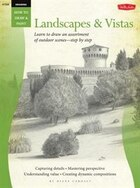 Drawing: Landscapes & Vistas: Learn to draw an assortment of outdoor scenes-step by step