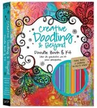 Creative Doodling & Beyond Doodle Book & Kit: More Than 20 Inspiring Prompts And Projects For…