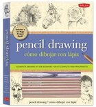 Pencil Drawing Kit: A Complete Kit For Beginners