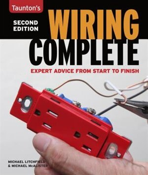 Incredible Wiring Complete Second Edition Book By Deborah Krasner Paperback Wiring 101 Akebretraxxcnl