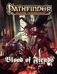 Pathfinder Player Companion: Blood of Fiends
