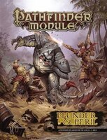 Pathfinder Module: Plunder & Peril