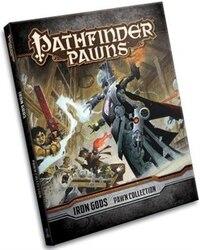 Pathfinder Pawns: Iron Gods Adventure Path Pawn Collection