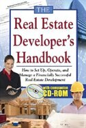 The Real Estate Developers Handbook: How to Set Up, Operate, and Manage a Financially Successful…