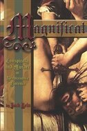 Magnificat: Conspiracy and Murder in Renaissance Florence by Jack Rein