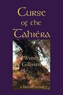 Curse of the Tahira by Wendy Gillissen